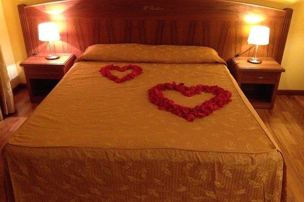 Hotel Purlilium - фото 4