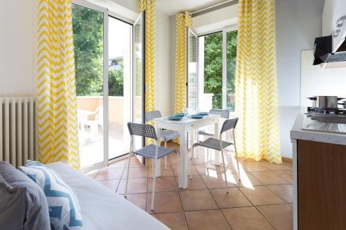 Residence Del Sole - фото 17