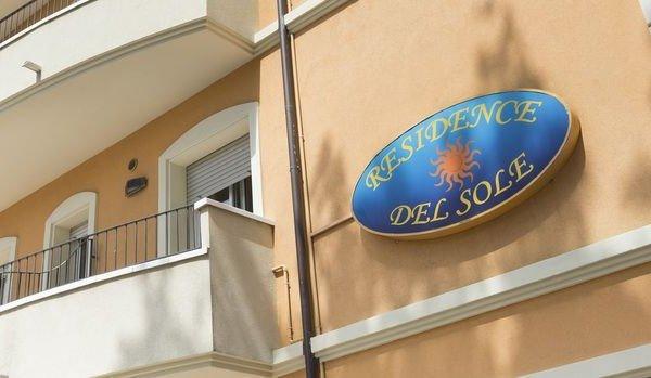 Residence Del Sole - фото 18