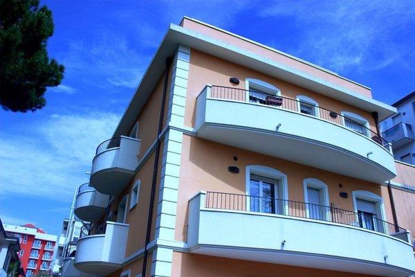 Residence Del Sole - фото 23