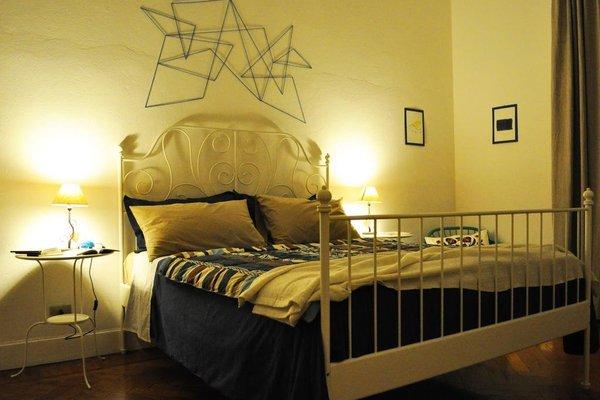 Libeccio Bed & Breakfast - фото 50