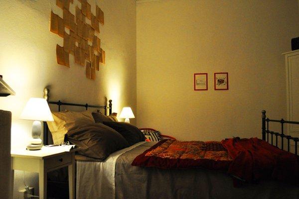 Libeccio Bed & Breakfast - фото 1