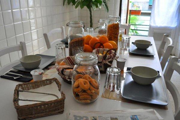 Libeccio Bed & Breakfast - фото 14
