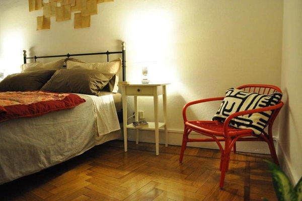 Libeccio Bed & Breakfast - фото 5