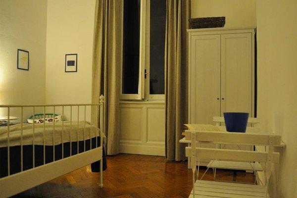 Libeccio Bed & Breakfast - фото 7
