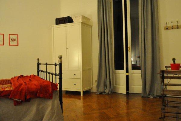 Libeccio Bed & Breakfast - фото 8