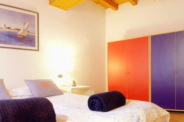 Гостиница «Casa Carlotta», Бергамо