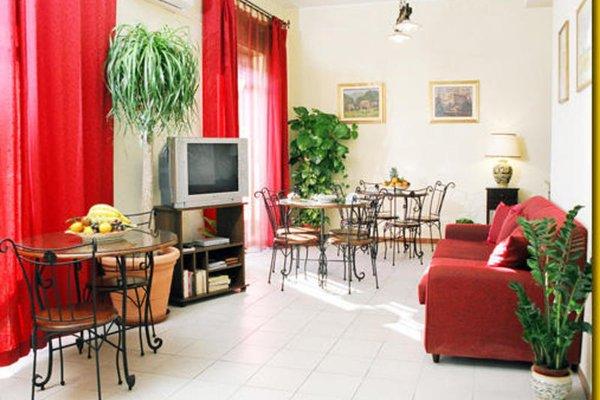 Sicilia Home B&B - фото 7