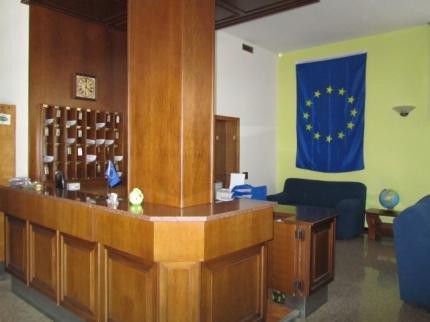 Hotel Europa - фото 19