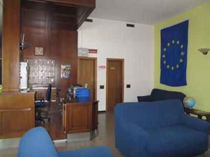 Hotel Europa - фото 5