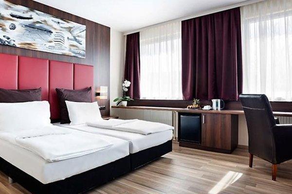 Das Reinisch - Vienna Airport Hotel - фото 1