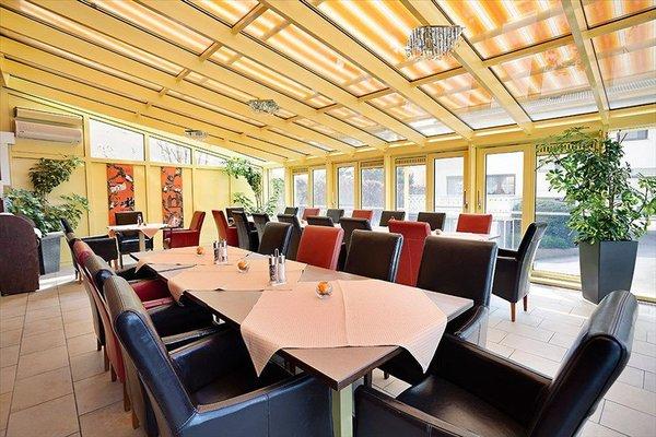 Das Reinisch - Vienna Airport Hotel - фото 19