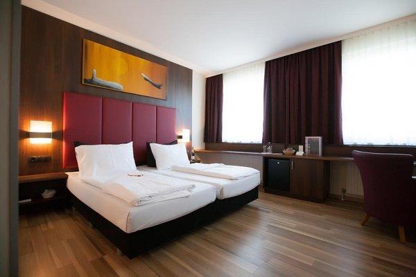 Das Reinisch - Vienna Airport Hotel - фото 2