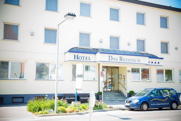 Das Reinisch - Vienna Airport Hotel - фото 22
