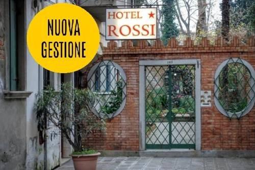 Hotel Rossi - фото 50