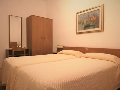 Hotel Rossi - фото 4