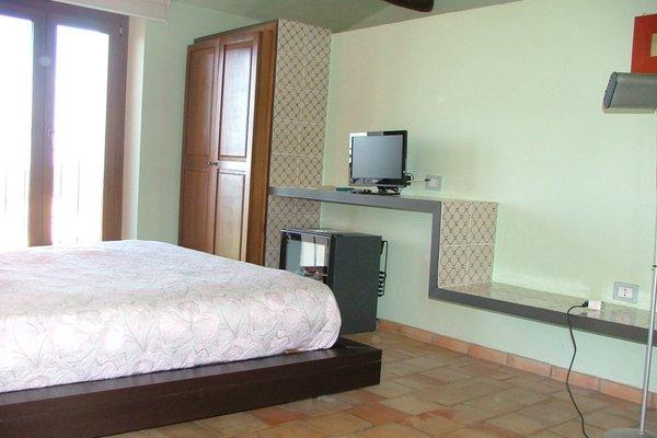 Отель Relais Palazzo Castriota - фото 50