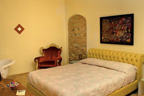 Отель Relais Palazzo Castriota - фото 1
