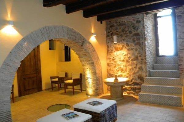 Отель Relais Palazzo Castriota - фото 14