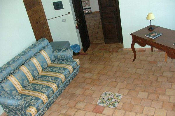 Отель Relais Palazzo Castriota - фото 17