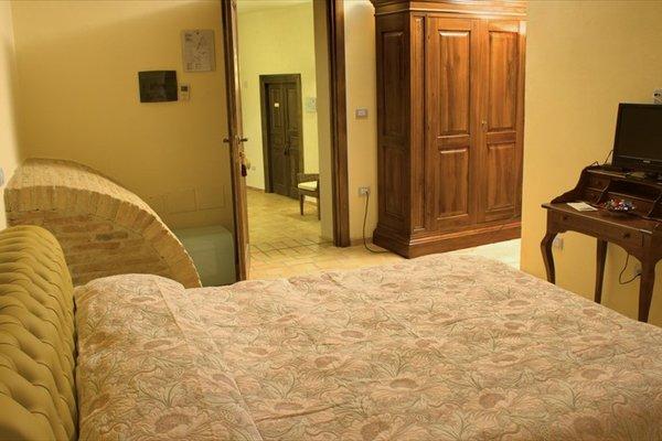 Отель Relais Palazzo Castriota - фото 2