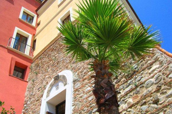 Отель Relais Palazzo Castriota - фото 22