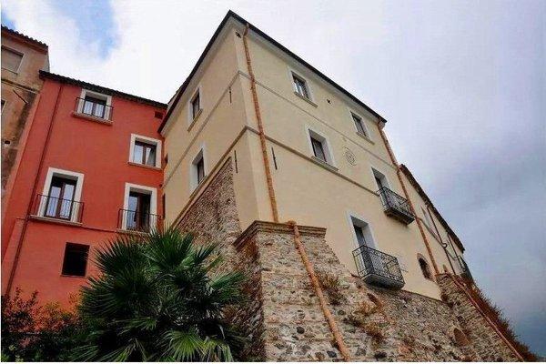 Отель Relais Palazzo Castriota - фото 23