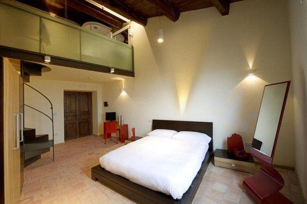 Отель Relais Palazzo Castriota - фото 4