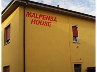 Malpensa House - фото 15