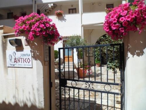 Residence Cortile Antico - фото 50