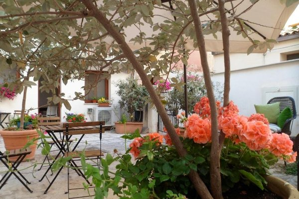 Residence Cortile Antico - фото 9