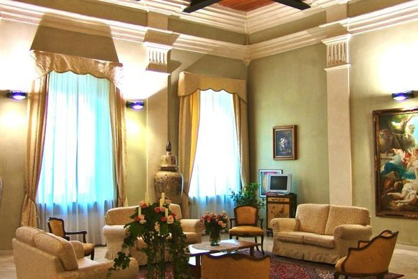 Гостиница «Talice Radicati», Акви-Терме