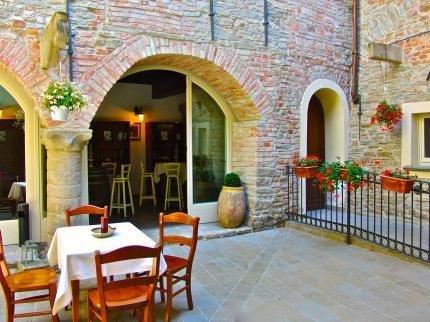 Hotel Talice Radicati - фото 11