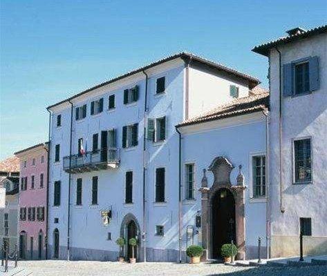 Hotel Talice Radicati - фото 13