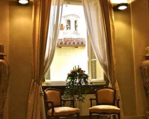 Hotel Talice Radicati - фото 4