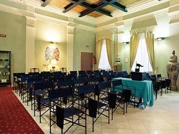 Hotel Talice Radicati - фото 9