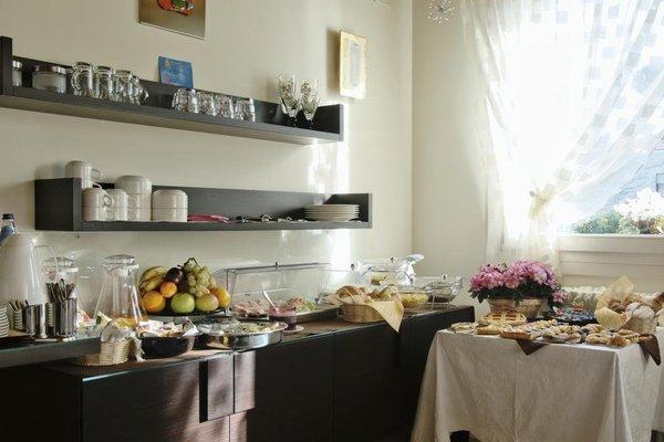 Hotel Rovere - фото 11