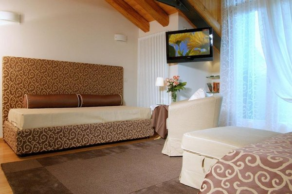 Hotel Rovere - фото 2