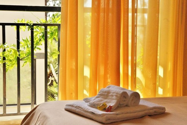 Hotel Rasula Alta - фото 50
