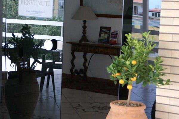 Hotel Rasula Alta - фото 18