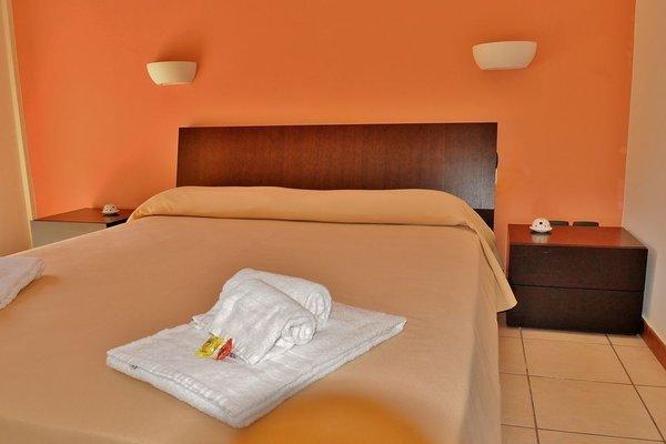 Hotel Rasula Alta - фото 4