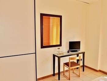 Hotel Rasula Alta - фото 6