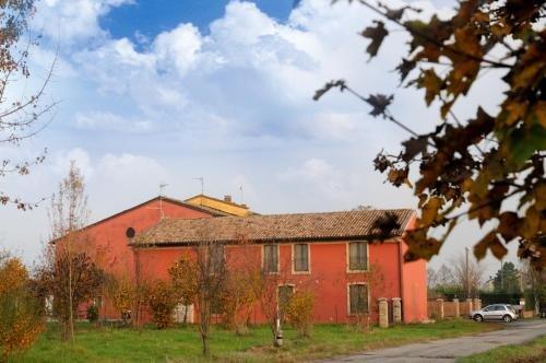 Agriturismo La Fattoria Del Boschetto - фото 22