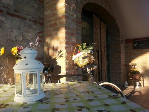 Agriturismo La Fattoria Del Boschetto - фото 6