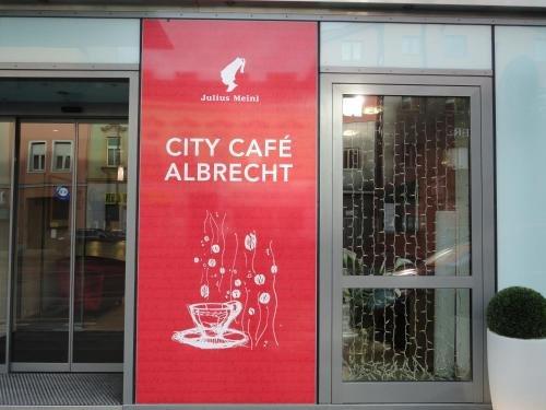 City Hotel Albrecht - фото 19