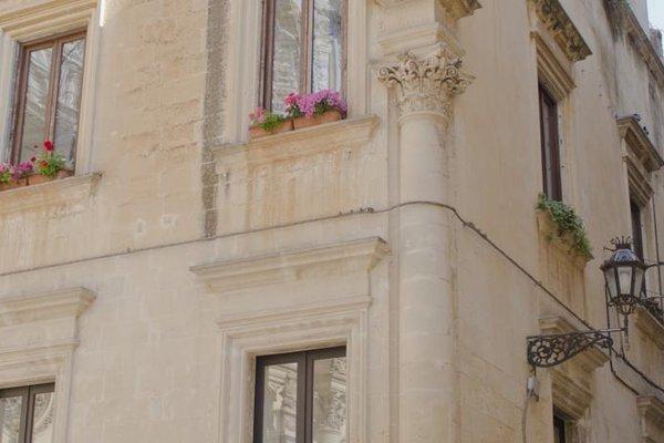 Palazzo Persone Dimora Storica - фото 22