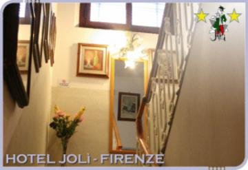 Hotel Joli - фото 18