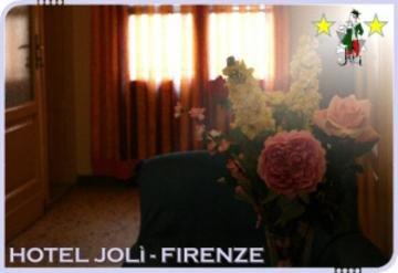 Hotel Joli - фото 5