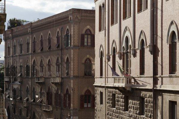 Cagliari Novecento - фото 23