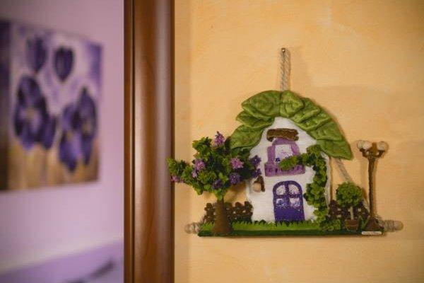 Flower Inn - фото 3
